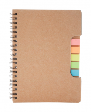 Verslo dovanos Seeky (notebook)