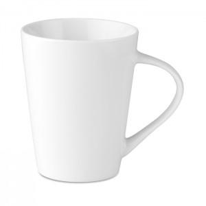250 ml porcelianinis puodelis