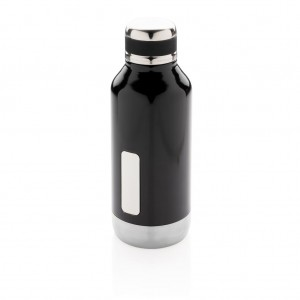 Sandarus vakuuminis butelis su logotipu