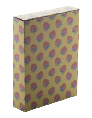Verslo dovanos CreaBox BeTime A (custom box)