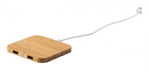 Verslo dovanos Dumiax (wireless charger)