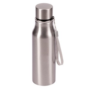 700 ml, vandens butelis