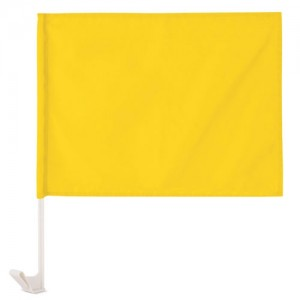 Automobilių vėliava