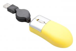 Verslo dovanos Yoiko (mini optical mouse)