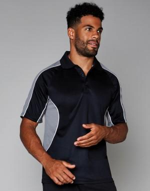 CLASSIC FIT COOLTEX® CONTRAST.  Polo marškinėliai