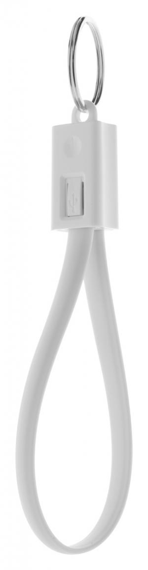 Raktų pakabukas su USB laidu Pirten
