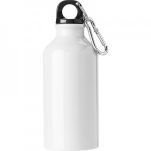 400 ml sportinis butelis su karabinu