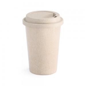 TISANA. Kelioninis puodelis
