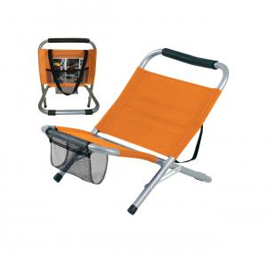 Verslo dovanos Mediterraneo (foldable beach chair)