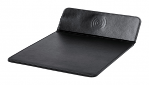 Verslo dovanos Dropol (wireless charger mouse pad)