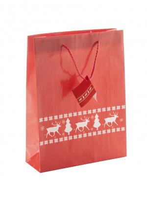 Verslo dovanos Pilpala L (large paper bag)