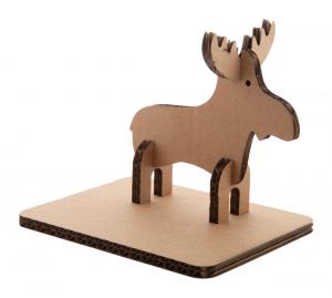 Verslo dovanos DeerMail (Christmas card)