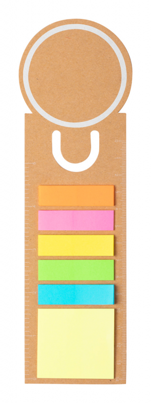 Verslo dovanos Blasco (bookmark)
