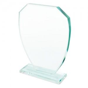 Stiklinis trofėjus