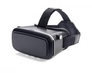 MERSE firmos virtualūs akiniai