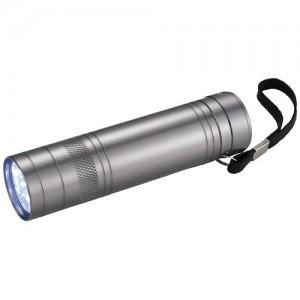 Oppy 9-LED butelių atidarytuvas žibintuvėlis šviesa