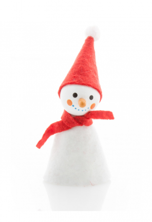 Verslo dovanos Muf (Christmas figure)