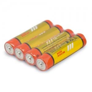 R3 AAA * šarminė baterija