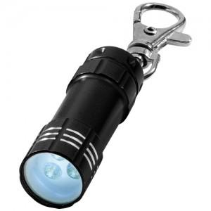 Astro raktų pakabukas su LED žibintuvėliu