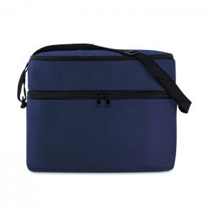 Dviejų skyrių šaldymo krepšys