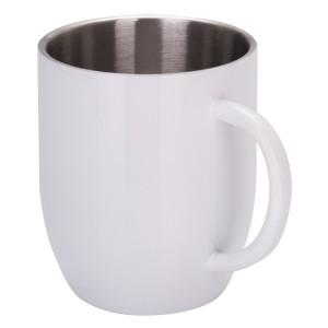 380 ml plieno puodelis