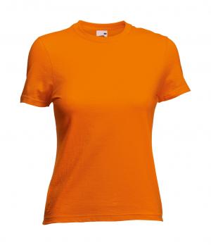Verslo dovanos Rini (women colour t- shirt)