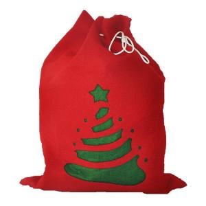 Kalėdų dovanos maišelis