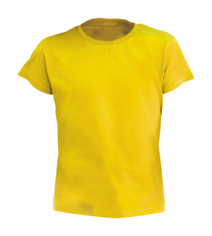 Verslo dovanos Hecom Kid (kid color T-shirt)