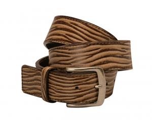 Verslo dovanos Ropas (leather belt)