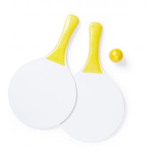 Verslo dovanos Cupsol (beach tennis)
