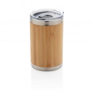 Kavinukas iš bambuko
