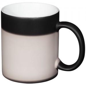 Kaffa 330 ml termochrominius keramikos sublimacijos puodelis