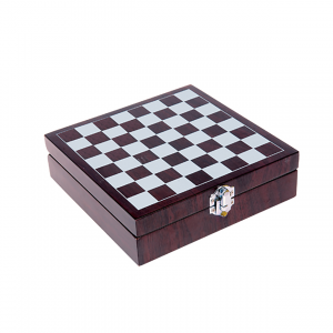 Verslo dovanos Chess (wine set)
