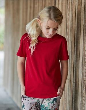 Vaikiški stiprūs marškinėliai