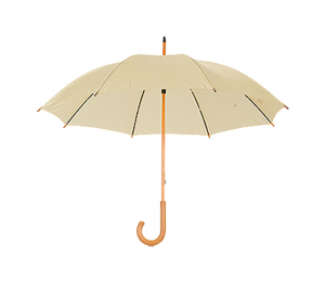 Verslo dovanos Santy (umbrella)