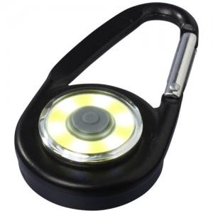 Akių formos COB firmos LED šviesos žiedinė sąsaga