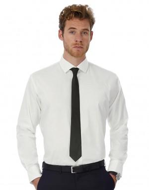 Black Tie LSL. Vyriški marškiniai