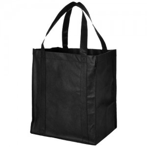 Neausto audinio krepšys