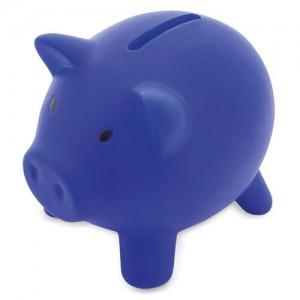 Monetų taupyklė Piggy