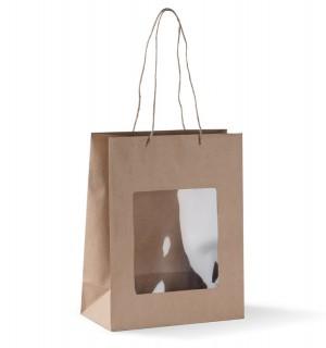 PELLA firmos dovanų maišelis