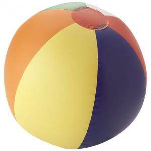 Rainbow pripučiamas paplūdimio kamuolys
