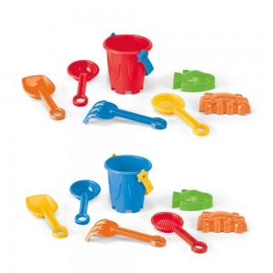 ALDAN. Smėlio žaislų rinkinys