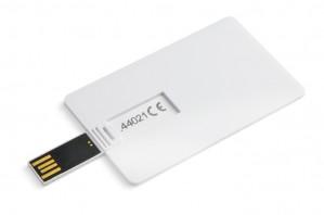 USB atmintukas KARTA 8GB