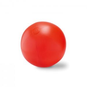 Didelis pripučiamas paplūdimio kamuolys