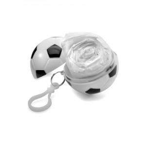 Futbolo kamuolio formos pončas