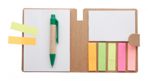 Verslo dovanos Econote (adhesive notepad)