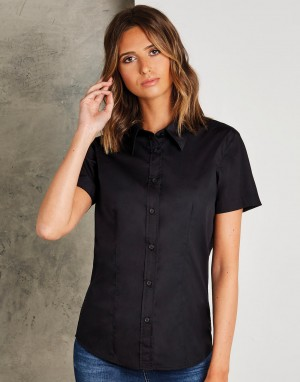 Womens Classic Fit Workforce Shirt. Moteriški marškiniai