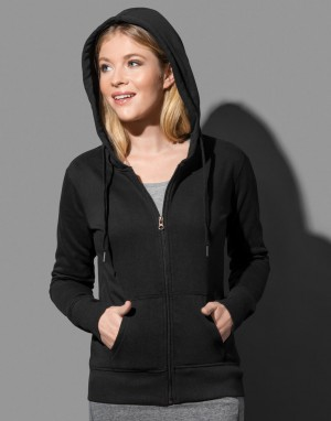Moteriškas džemperis-švarkas