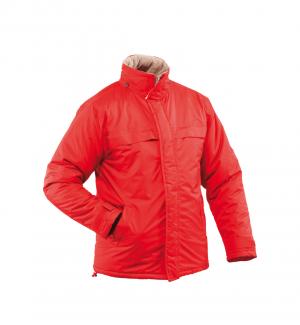 Verslo dovanos Zylka (parka jacket)