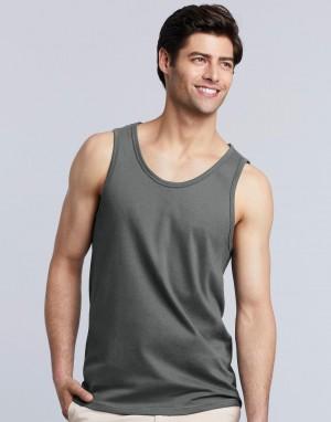 Berankoviai viršutiniai marškinėliai iš minkšto audinio